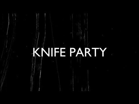 Deftones - Knife Party (Lyrics)