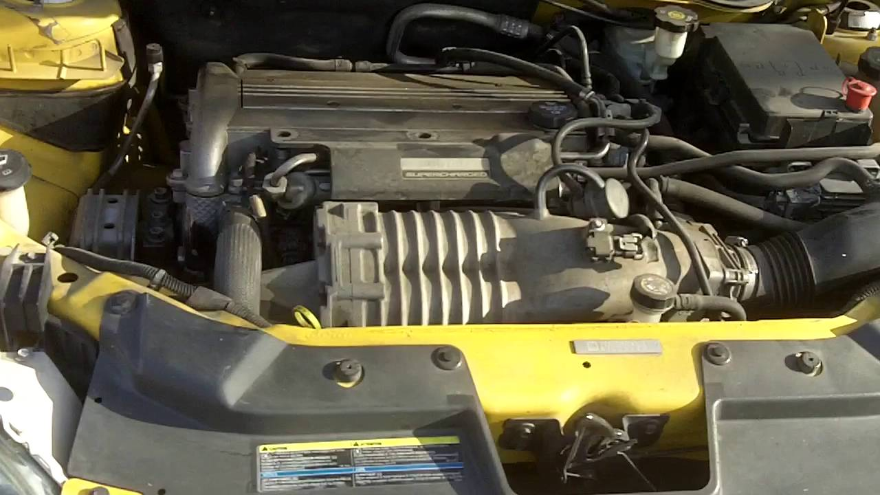 2006 Chevrolet Cobalt SS Supercharged  YouTube