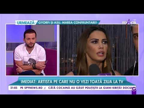 Oana Zăvoranu, tare în gură cu influencer-iţele
