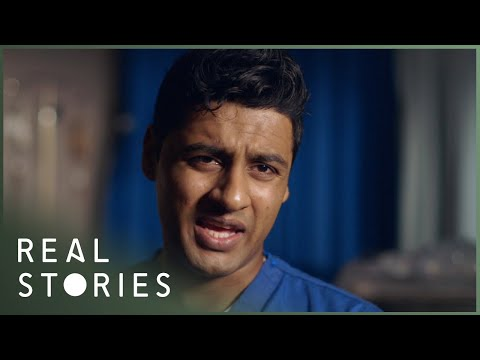Thrown Into The Deep End: Junior Doctor Diaries   Part 3  (Medical Documentary)   Real Stories