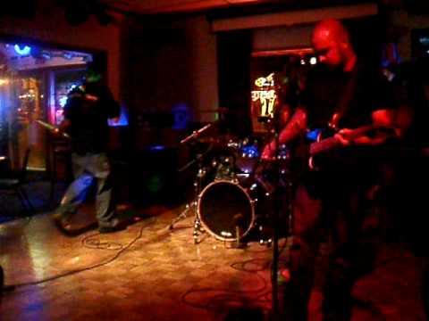 Chingadera Band LIVE Music Olympia, WA 5 09 005