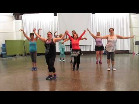 Zumba Gold : Alabina