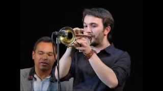 Besame Mucho (K. Velaskes) | Master-Jam 2013 @ LIVE | Contest Day 1 - Band 3