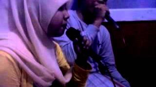 Video Irfan ft. Nisa - Dina Amparan Sajadah download MP3, 3GP, MP4, WEBM, AVI, FLV Juli 2018