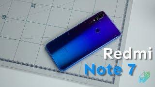 Xiaomi Redmi Note 7 Recenzja - najlepszy do 800, 900 i 1000 zł? | Robert Nawrowski
