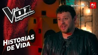 ¡Conocé a Agustín Aballay! - La Voz Argentina 2018 YouTube Videos
