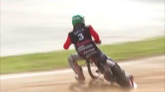 MadCroc Speedway Kuusankoski