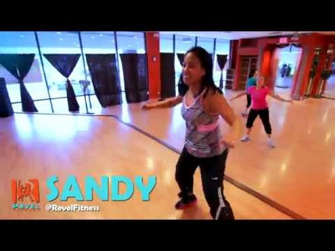Meet the Instructor - Sandy at Revel Fitness