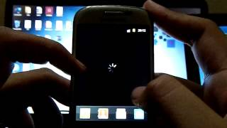 Galaxy fit gt-s5670 rooting