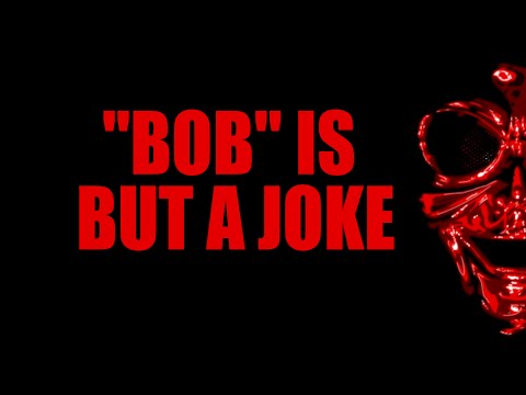 "The Book Of Suds: """"Bob"" Is But A Joke"""