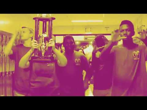 2017-2018 Red Squad Congratulations Video
