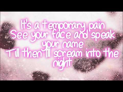 The distance - Hot Chelle Rae//♥Lyrics♥//