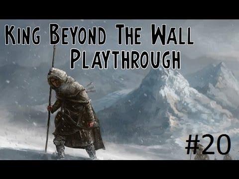 Crusader Kings 2: Game of thrones mod- Wildlings Part 20 |