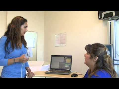 About A Spirometry Test Video