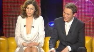 Anne Depetrini [France 2 - 25/12/2003]