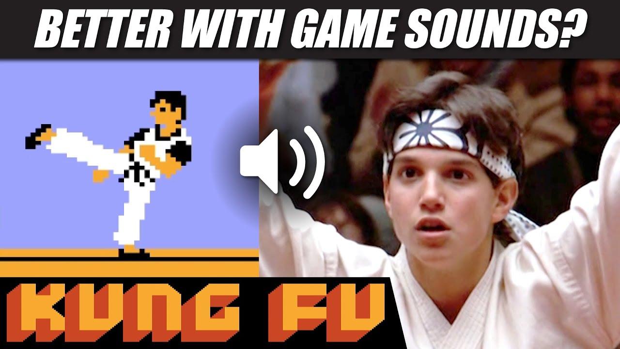 Karate Kid For Nintendo