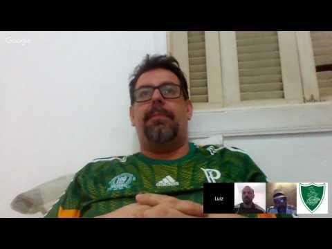 Pós-Jogo: Red Bull Brasil 1 x 3 Palmeiras   Papo Palestrino 163