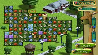 Бесплатная игра Пластилиновый город. Бесплатная онлайн версия игры