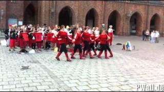 Alte Kamereren in Stralsund von 13.08.2011 Teil 5