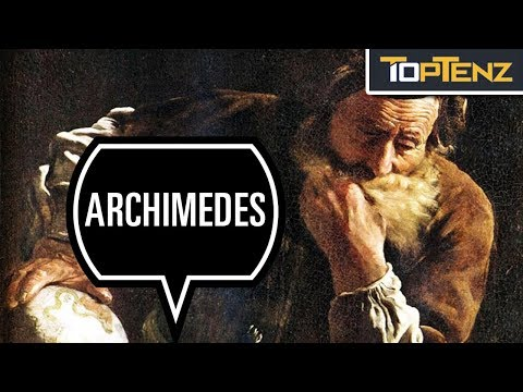 10 Epic Enemies Of Ancient Rome