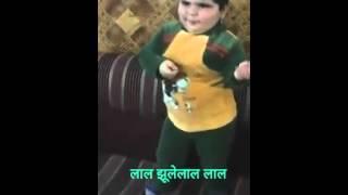 Jhulelal dance