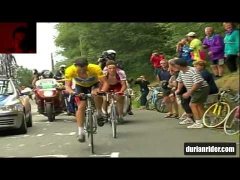 Chris Froome VS Lance Armstrong