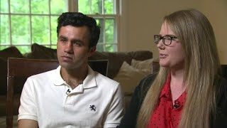 Family fights to stay together after deportation threat