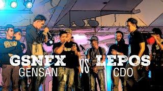mindanao beatbox battle championship 2015 gensan vs cdo