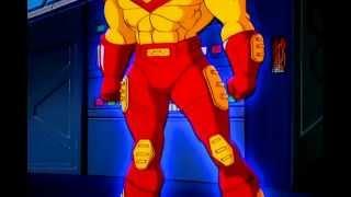 Железный Человек (Заставка 1)