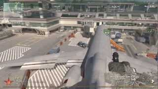 Nasty Plane Shot Hitmarker // Scene PRDX