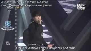 Evanesce (백일몽) - Super Junior SUB ESPAÑOL+HAN+ROM (141023)