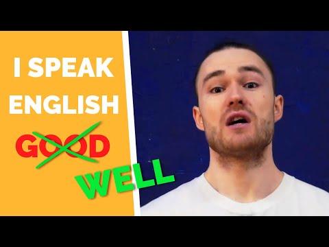 КАК НЕ ПЕРЕПУТАТЬ? Прилагательные и Наречия в Английском Языке