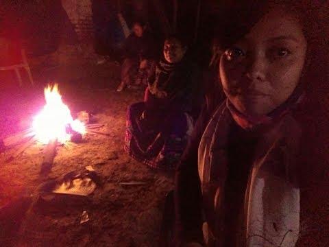 Magh Bihu Celebration In Our Home.