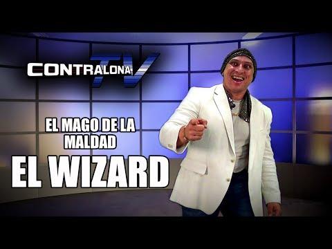 ContralonaTV: Programa #67 - El Wizard