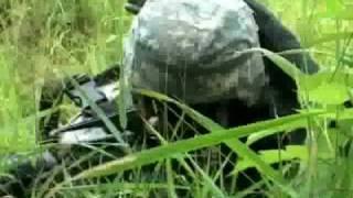 NCO Academy's Warrior Leader Course