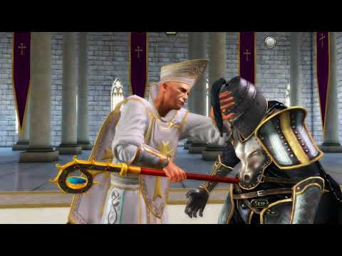 Battle chess Game of Kings WB