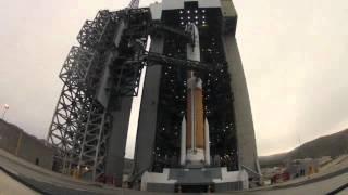 Delta IV NROL-25 Launch Highlights