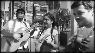 """Videoclip """"Aguanieve"""" - Semilla"""