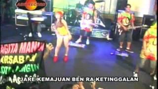 Eny Sagita - Iwak Louhan (Official Music Video)
