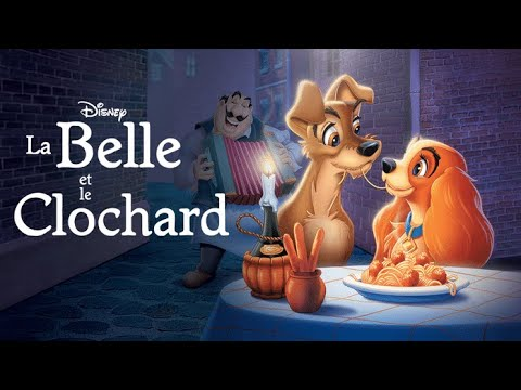Download La Belle et Le Clochard - Bande Annonce VF