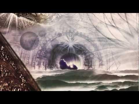 eO - River Through an Open Door (A Symphotronic Poem)