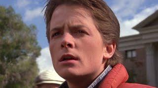 The Untold Truth Of Marty McFly смотреть онлайн в хорошем качестве бесплатно - VIDEOOO