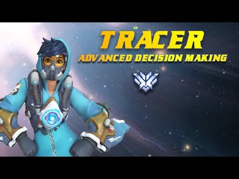 GM / Top 500 | Advanced Tracer Decision Making Guide