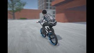 Teku BMX Streets Pipe - 1 - One Spot