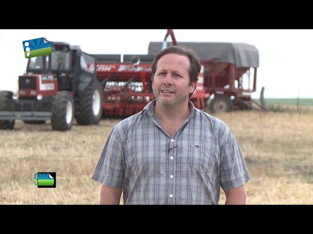 Agenda Agraria. Programa 9 de Enero