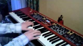 All I Need // Radiohead // solo piano cover