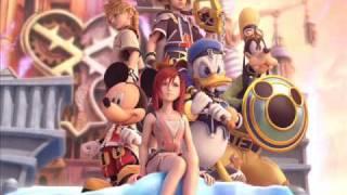 Kingdom Hearts II - Roxas