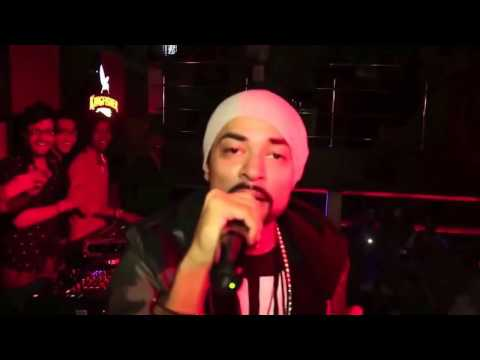 Bohemia And Eminem Insults Honey Singh In (USA)  Pak Media Eclusive  Chaudhary Hammad