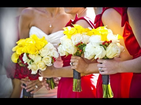 Wedding Flowers in Katy, Texas - Agave Brothers 281-395-5070
