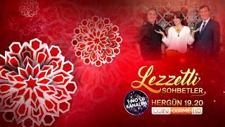 Lezzetli Sohbetler - Her Gün beIN GURME HD'de